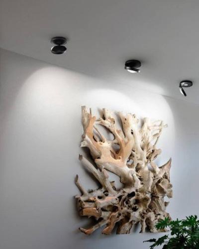 Park @ light - Interieurverlichting